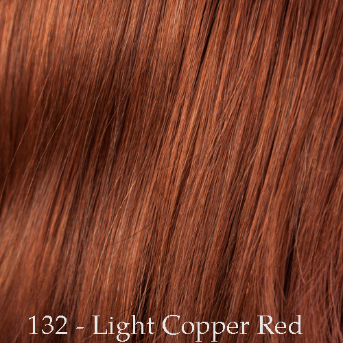 132 - Light Copper Red