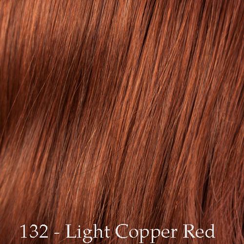 132 - Light Copper Red