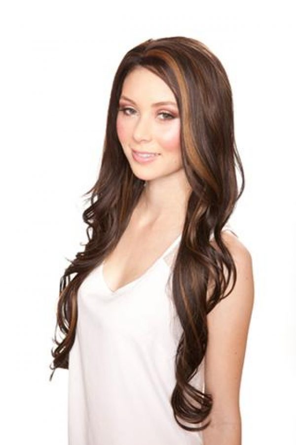 Kim by West Bay Wigs Lace Front