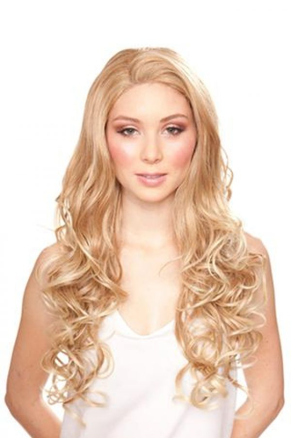 Holiday by West Bay Wigs Lace Front