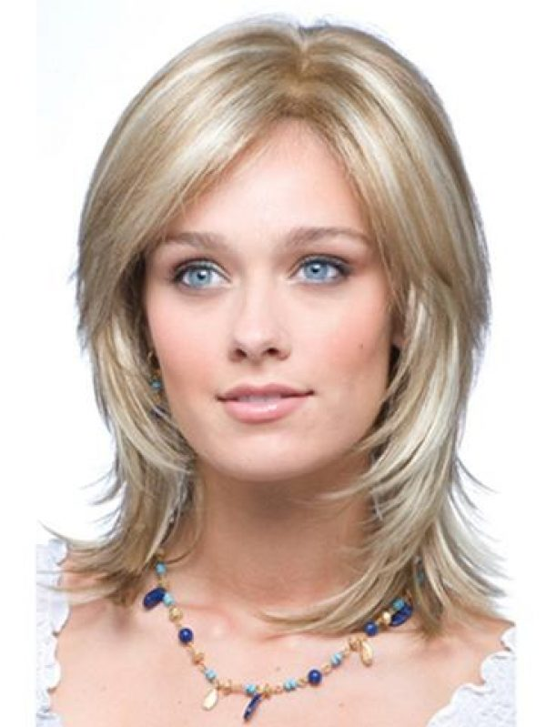 Marie 2525 Monofilament Top Wig by Amore