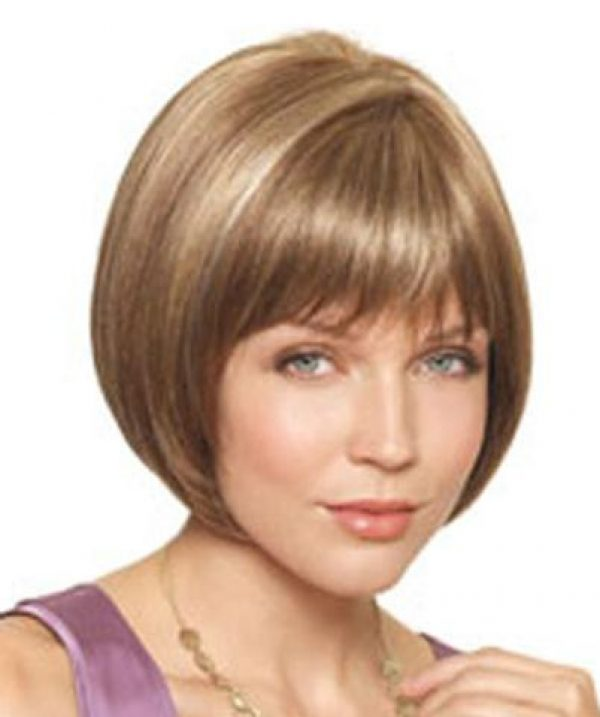 Erin 2513 Monofilament Top Wig by Amore