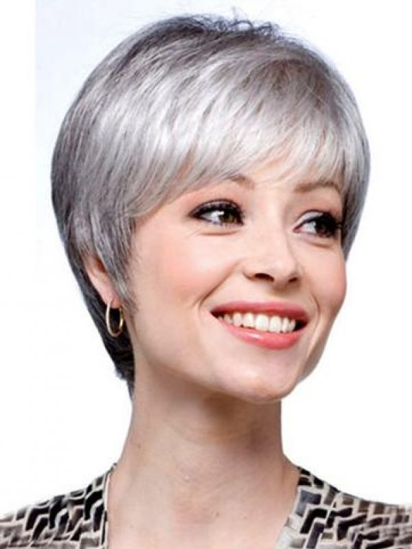 Connie 2535 Monofilament Top Wig by Amore