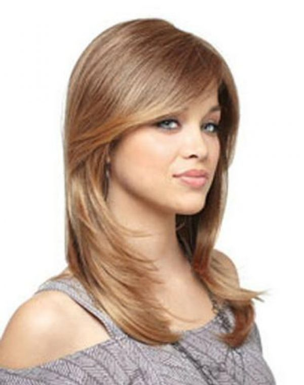 Brandi Monofilament Top Wig by Amore