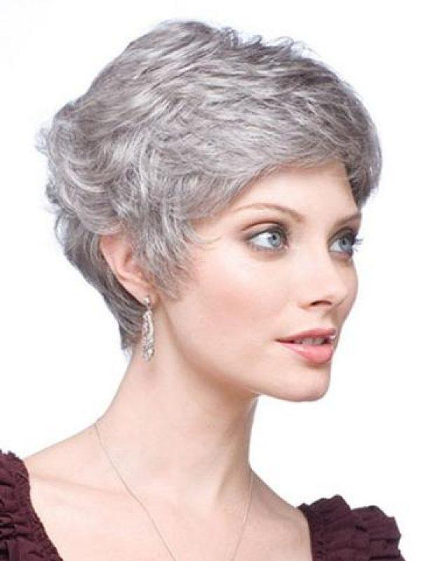Alyssa - Silverstone by Amore Wigs