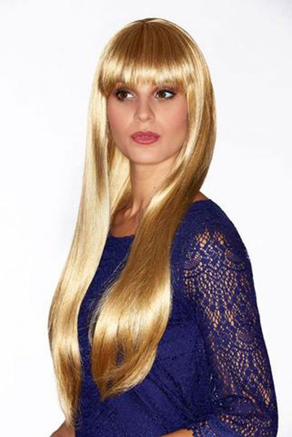 Ecstasy by Incognito Wigs - color Butterscotch