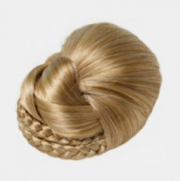 Delicate Hairpiece by EasiHair - Final Sale 70% off