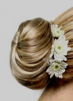 Elegance Hairpiece by EasiHair Final Sale 70% off