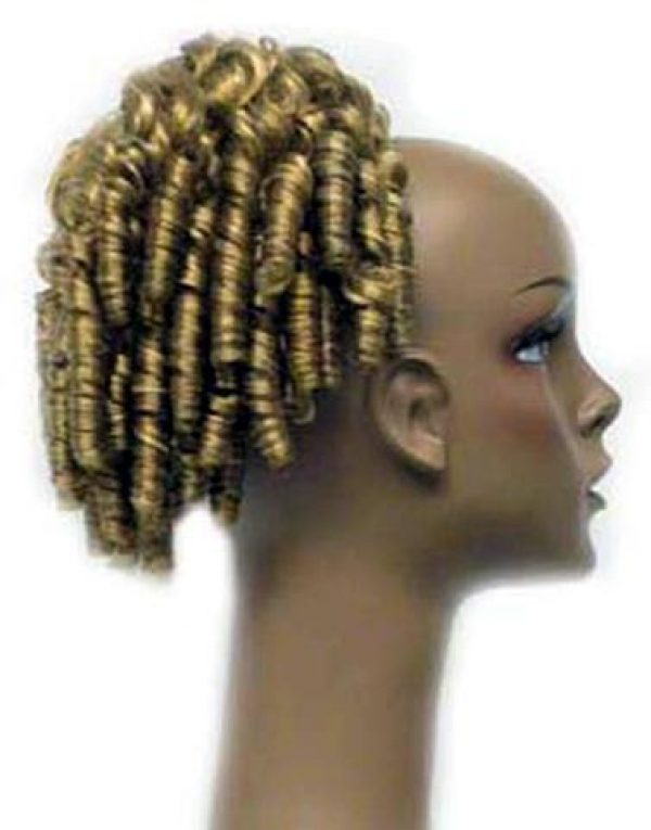 Collette 1747 Hairpiece by Wig America