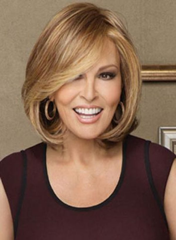 Upstage Average Wig by Raquel Welch Lace Front Monofilament Top All Hand-tied Cap