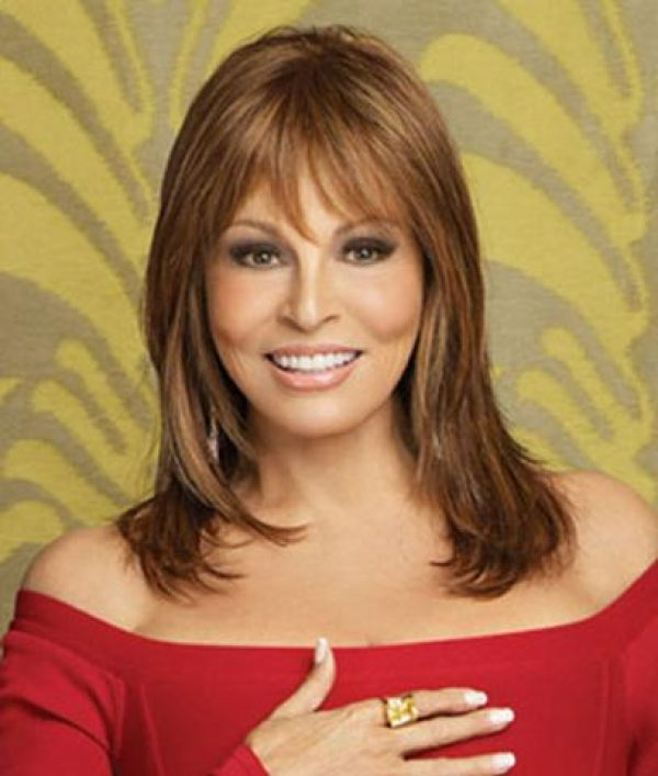 Star Quality by Raquel Welch Wigs Lace Front Monofilament Part