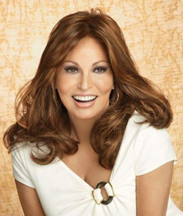 Show Stopper Wig Raquel Welch Lace Front Monofilament Top
