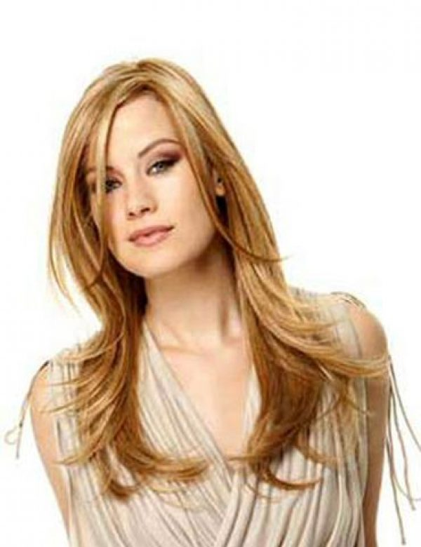 Scene Stealer Wig Raquel Welch Lace Front Monofilament Top