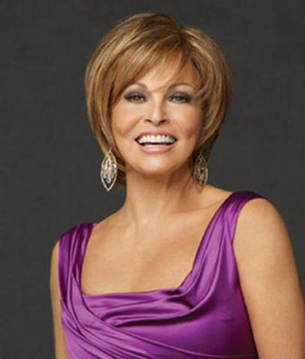 Opening Act Wig Raquel Welch Lace Front Monofilament Top