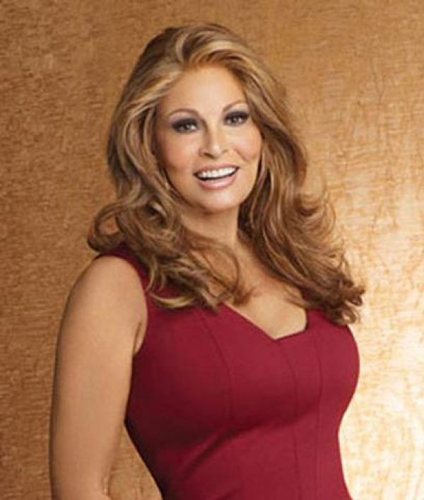 Limelight Wig Raquel Welch Lace Front Monofilament Top