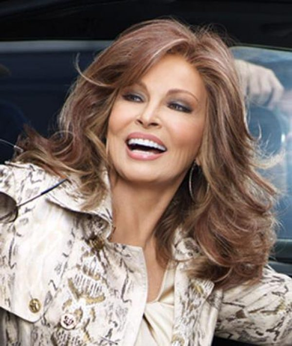 Camera Ready Wig Raquel Welch Lace Front Monofilament Part
