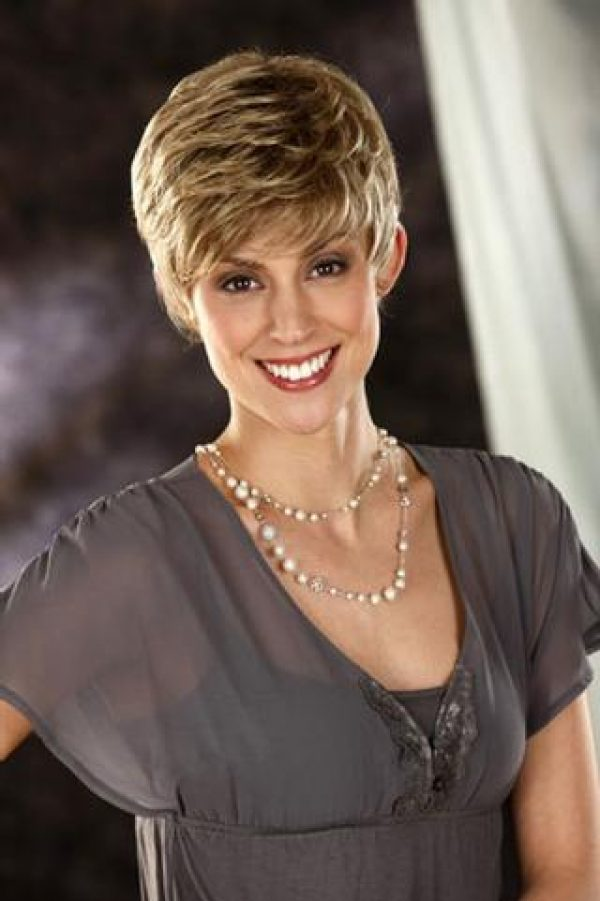 Angie Wig by Margu - Final Sale 40% off