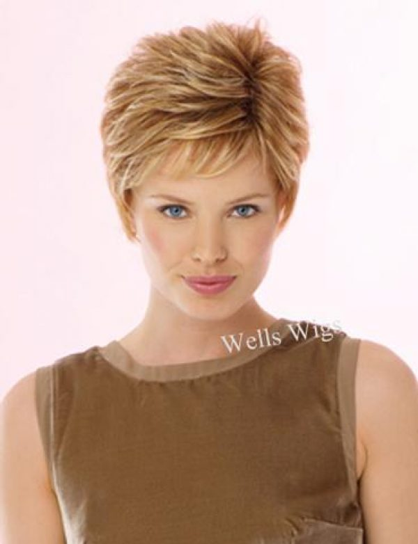 Counterpoint Wig by Raquel Hand-tied Final Sale 60% off
