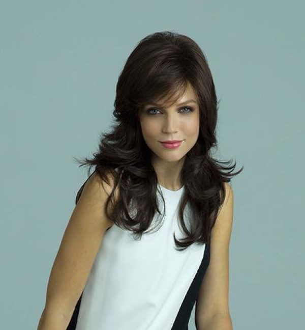 Felicity Wig by Estetica Designs Monofilament Top