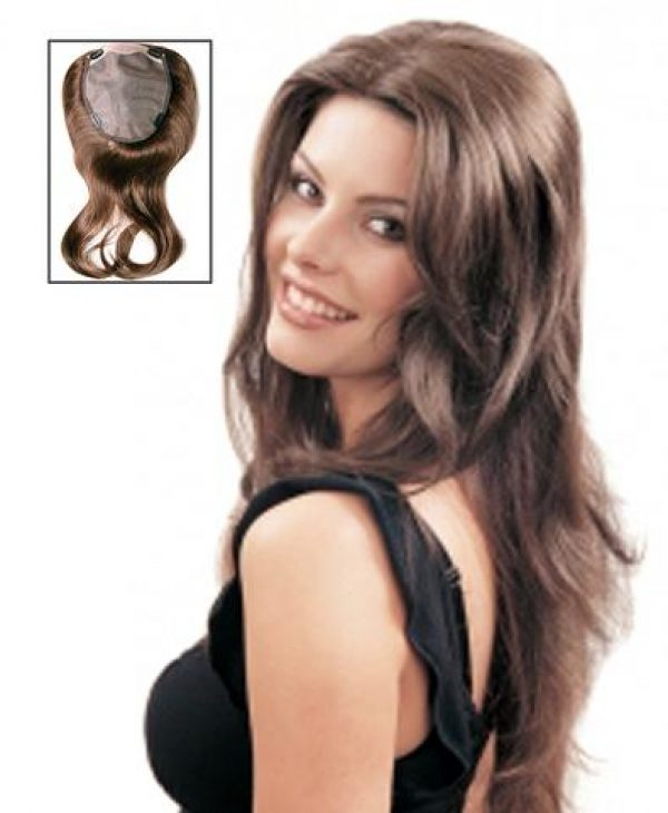 Mono Top Hairpiece 5317 by Renau Final Sale 55% off