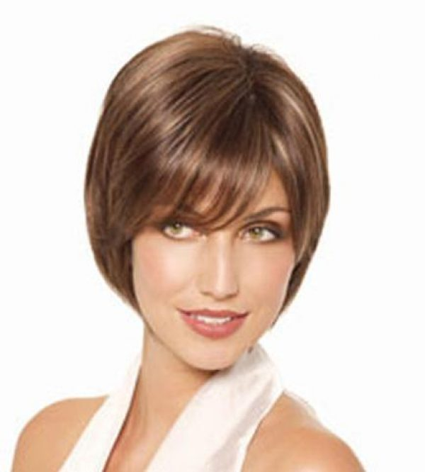 Cassidy 2611 Monofilament Top Wig by Amore