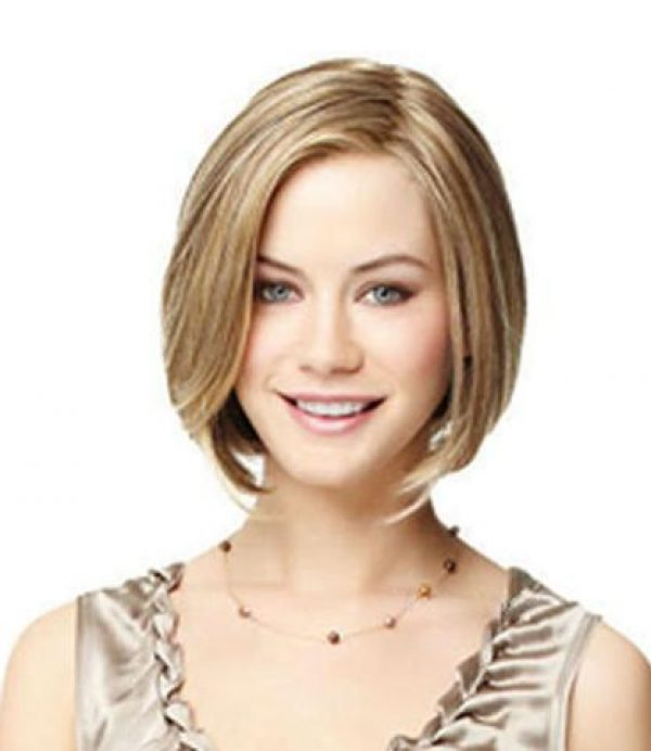 High Society Wig by Gabor Monofilament Part Lace Front