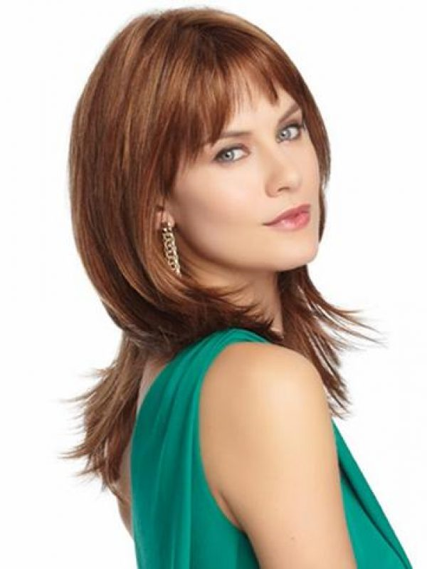 Fantasy Petite Wig by Gabor | Hand-tied Lace Mono Part