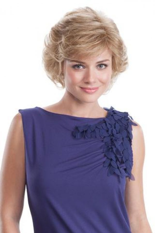 Andie Wig by Tony of Beverly Average Cap Size -front