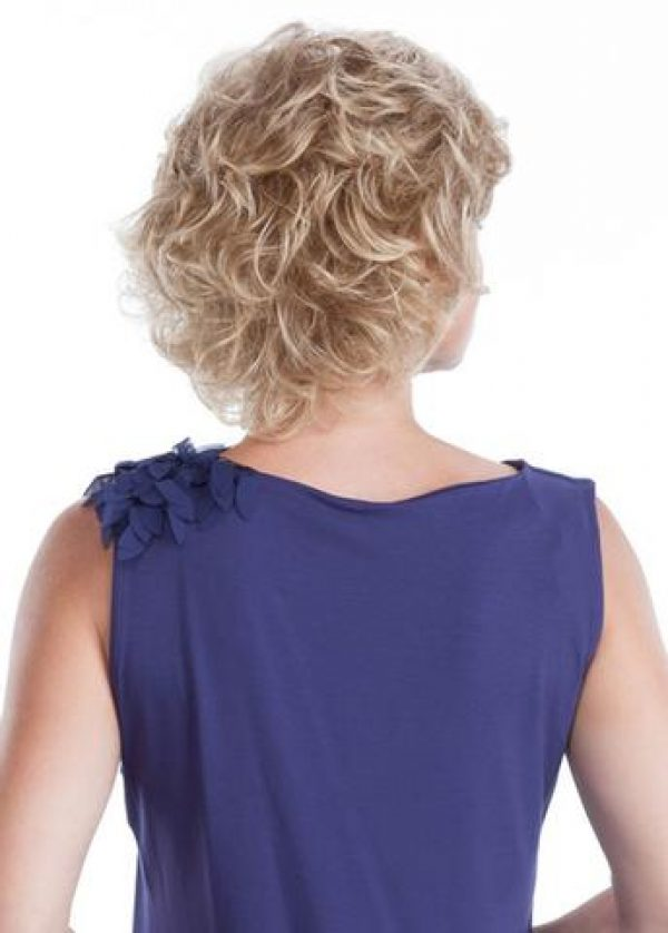 Andie Wig by Tony of Beverly Average Cap Size -back