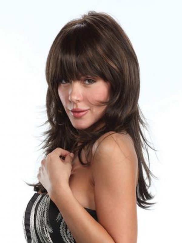 Britt Wig Monofilament Top by Tony of Beverly