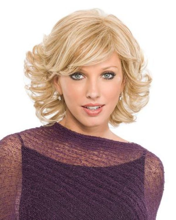 Ceres Wig by Tony of Beverly