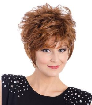 Cora Wig by Tony of Beverly