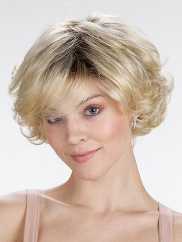 Frenchy Wig by Tony of Beverly Average Cap Size -front