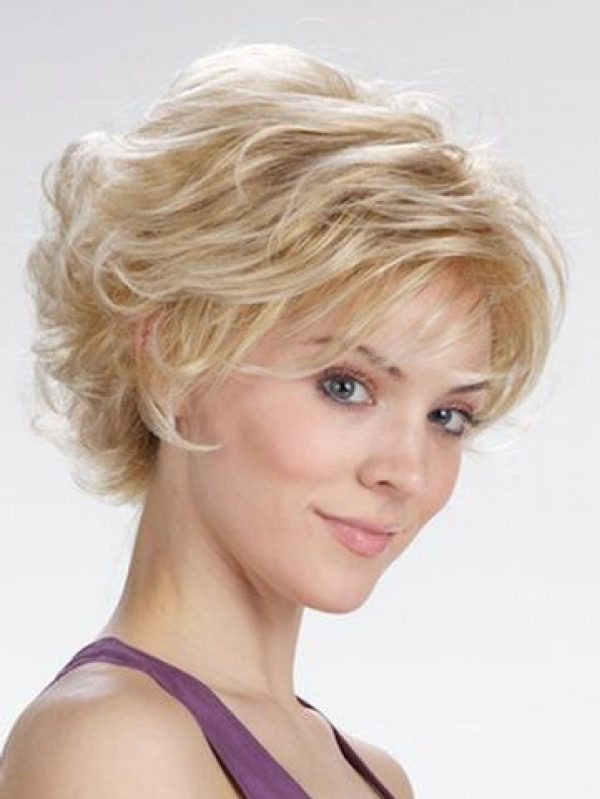 Frenchy Wig by Tony of Beverly Average Cap Size -right