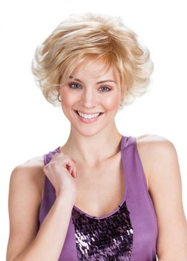 Frenchy Wig by Tony of Beverly Average Cap Size