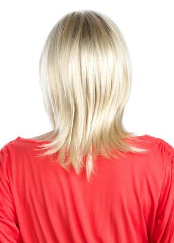 Hunter Lace Front Monofilament Top Wig by Tony of Beverly