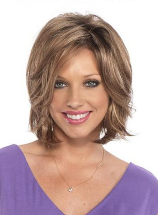 Pippa Wig by Tony of Beverly Lace Front Monofilament Top