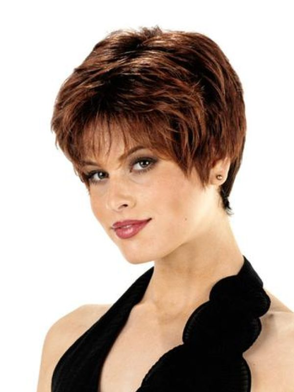 Pixie Wig by Tony of Beverly Average Cap Size