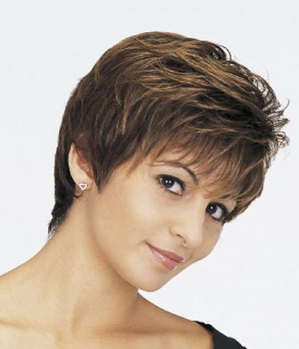 Pixie Wig by Tony of Beverly Average Cap Size -right