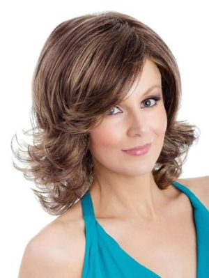 Viola Wig by Tony of Beverly