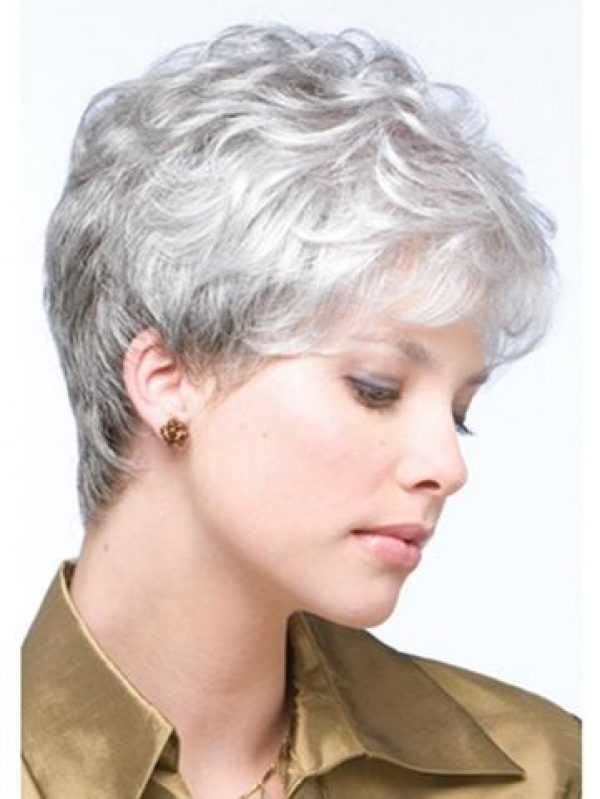 Dixie 2521 Monofilament Top Wig by Amore