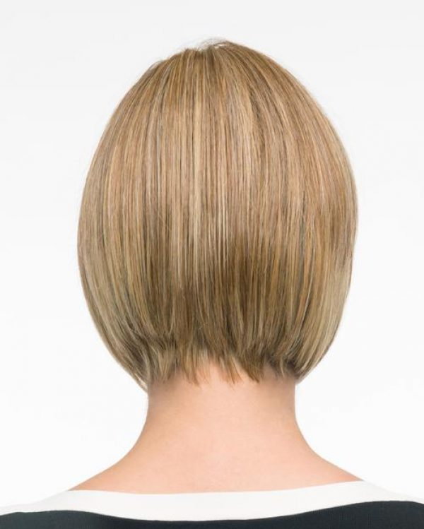 Human Hair Blend Shyla Envy Wigs Handtied Mono Top -back