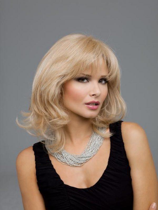 Human Hair Blend Danielle by Envy Wigs