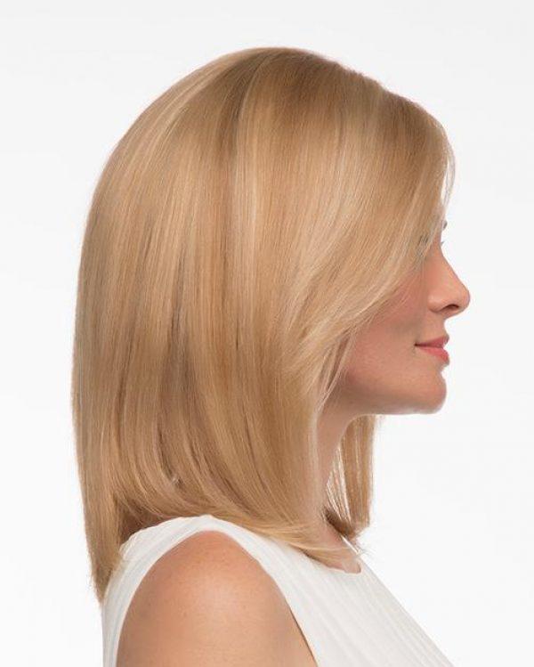 Human Hair Hannah Envy Wigs Handtied Mono Top -sideR