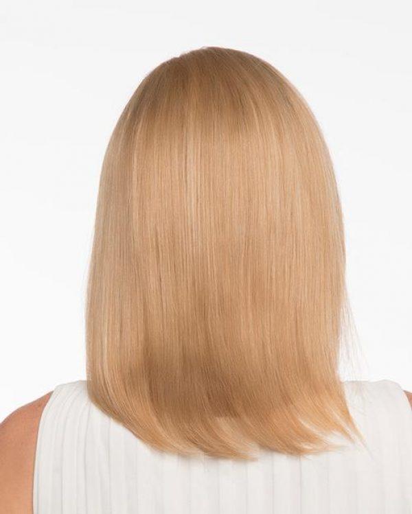 Human Hair Hannah Envy Wigs Handtied Mono Top -back