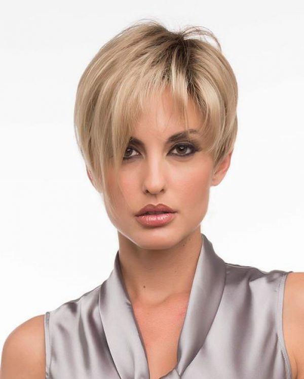 Miley by Envy Wigs Monofilament Part