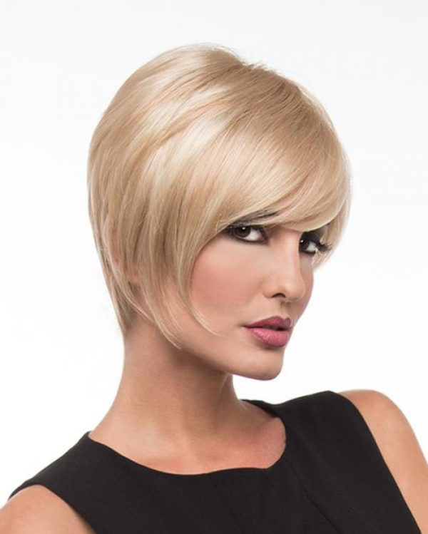 Megan by Envy Wigs Monofilament Top