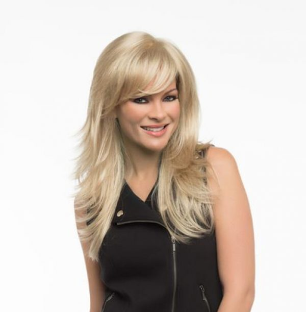 Celeste by Envy Wigs Monofilament Top