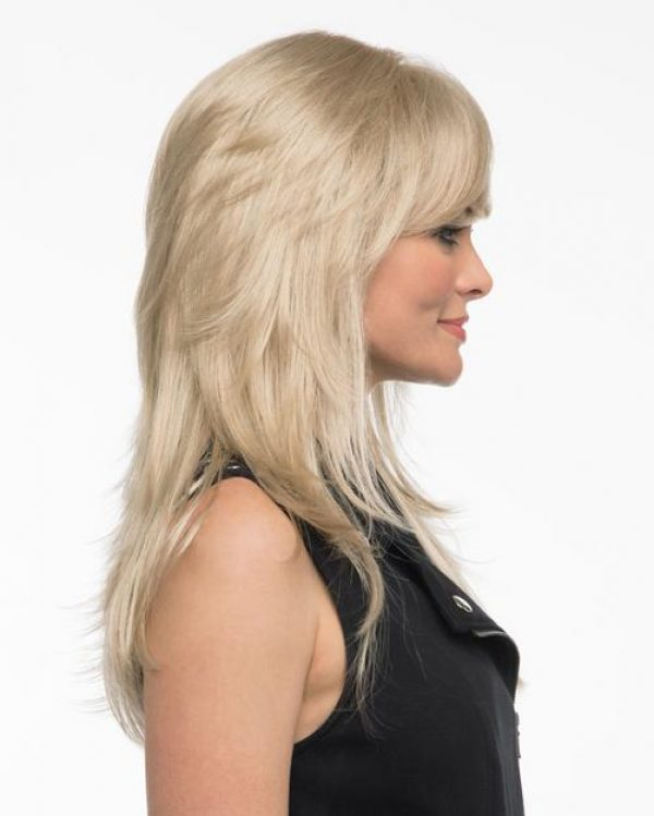 Celeste by Envy Wigs Monofilament Top -sideR