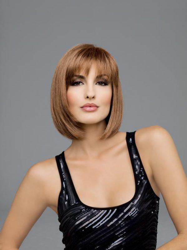 Carley by Envy Wigs Monofilament Top